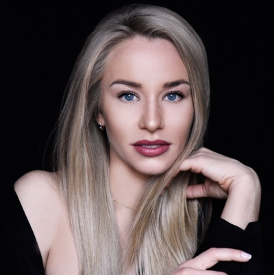 Evgenia Iskandarova, Kemerovo