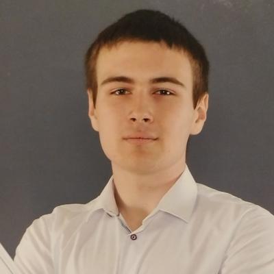 Иван Летавин, Бор (поселок)
