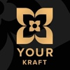 YourKraft   Флористика и декор