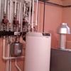 отопление водоснабжение канализац в воскресенске