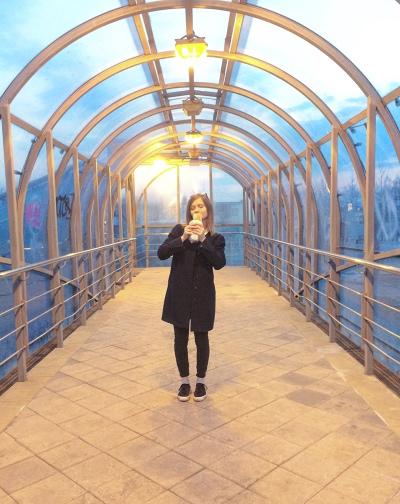 Алина Петрова, Белгород
