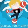 Счастливый мир на GLOBAL FOTO ZONE