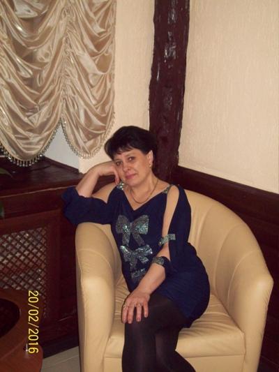 Наталья Веневская, Клинцы
