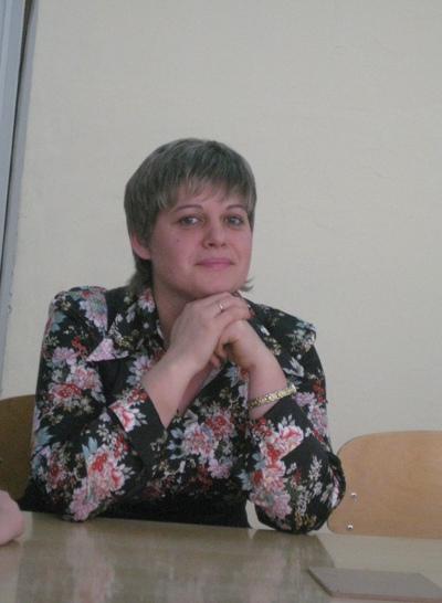 Ольга Алиева, Енисейск
