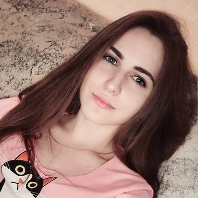 Элина Винокурова, Курск