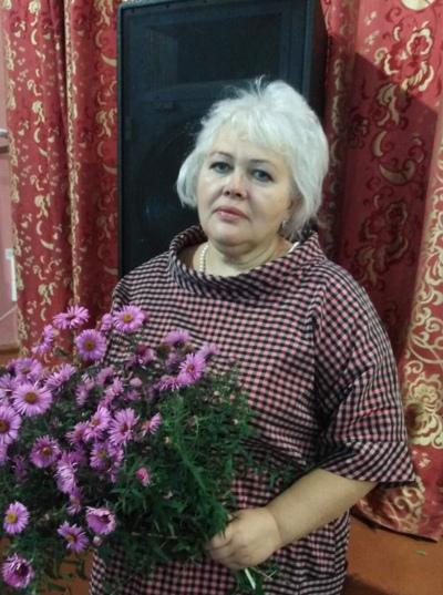 Marina Zimina, Michurinsk