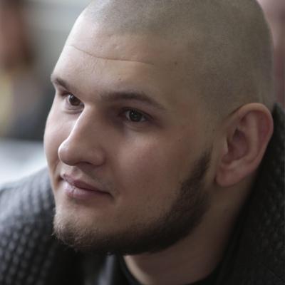 Евгений Неверов, Алматы