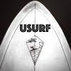 USURF. Серфинг на Шри-Ланке.