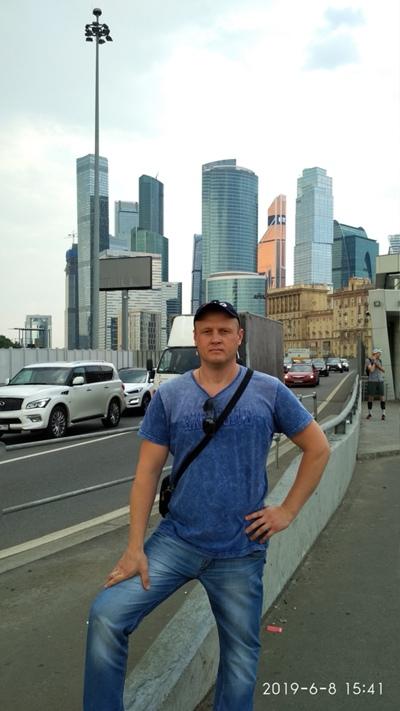 Михаил Гнедин, Темрюк