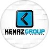 Душевые, перегородки, скинали Минск   KenazGroup