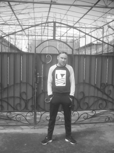 Максим Стеблюк, Запорожье