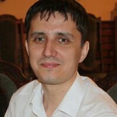 Ринат Ильясов, Уфа