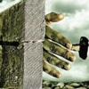 Разящий крест - фантастическая повесть