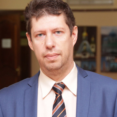 Вячеслав Пашковский, Саратов