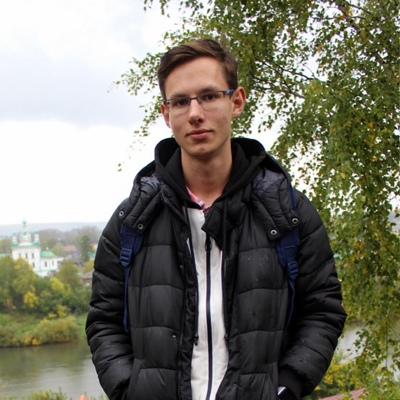 Тимофей Сорока, Пермь