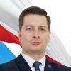 Лукманов Константин -  народный  депутат