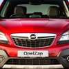 Запчасти Opel (Опель). OpelZap.ru