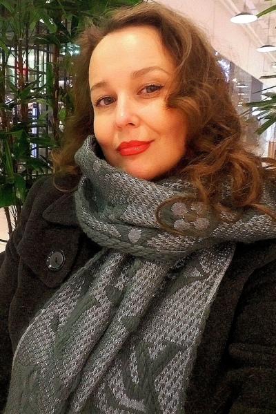 Татьяна Маркова, Москва