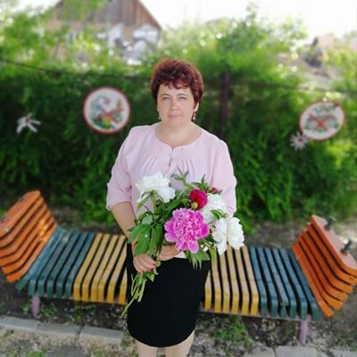 Наталья Волоскова