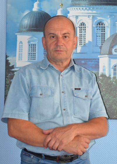 Вячеслав Храбалов, Арзамас