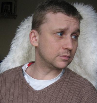 Михаил Русаков, Железнодорожный (Балашиха)