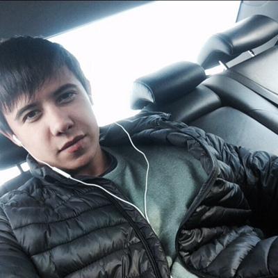 Rustam Seytnefesov, Volzhsk