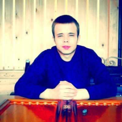 Aleksandr Afanasev, Москва