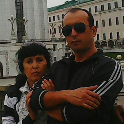 Ulugbek Mirpulatov