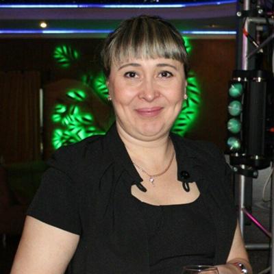 Наташа Землянкина-Фролова, Новокузнецк
