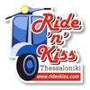 Ride'n'kiss Scooter-Tours