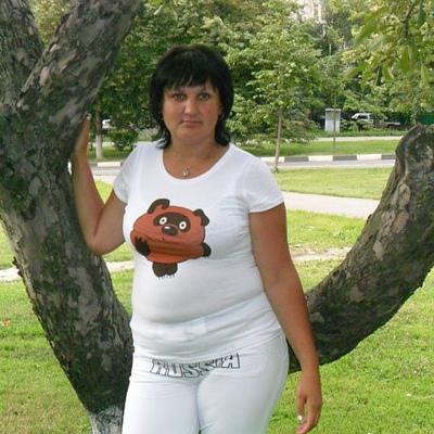 Наталья Нозина, Иваново