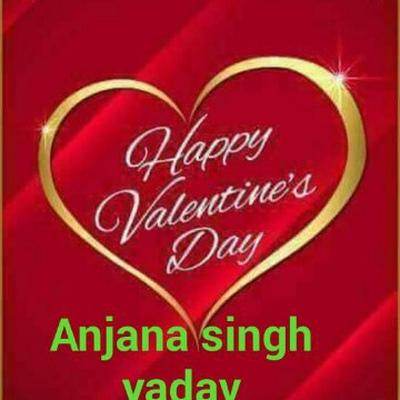 Anjana-Singh Yadav
