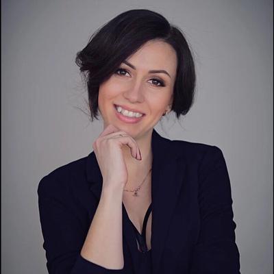 Марина Положенцева, Петрозаводск