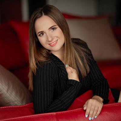 Юлия Шаяхметова, Череповец