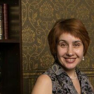 Natalya Zhadeeva, Tyumen