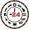 АвтоСклад 24 Шины Диски Аккумуляторы Симферополь