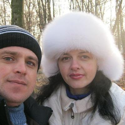 Oleksandr Haponchuk, Гоща
