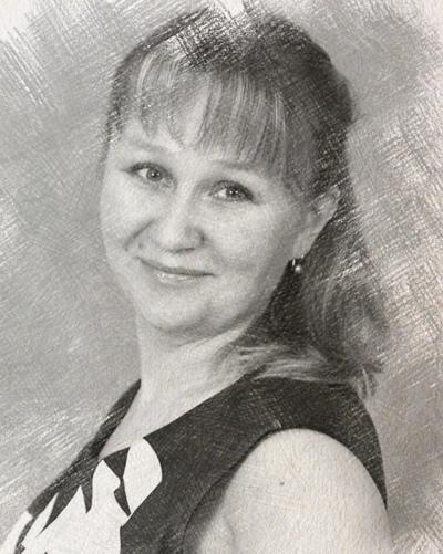 Мария Петухова, Пермь