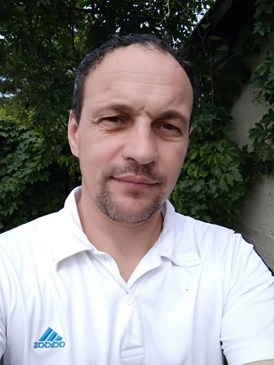 Aleksandr Zolin, Октябрьск