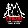 4х4 | Myways Team | Внедорожный клуб | Москва
