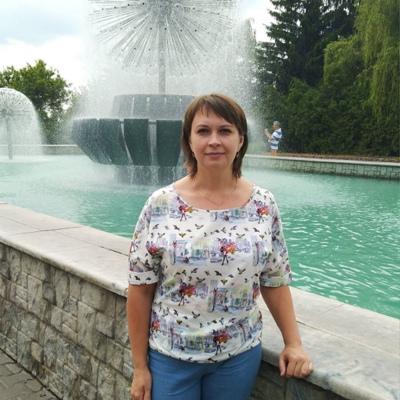 Maria Mishina, Michurinsk
