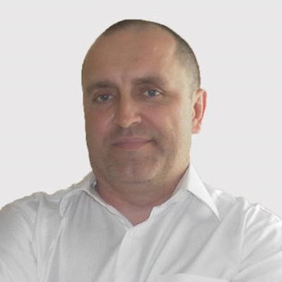 Виталий Крохмаль