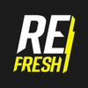 REFRESH.PRO Создание сайтов & Графический дизайн