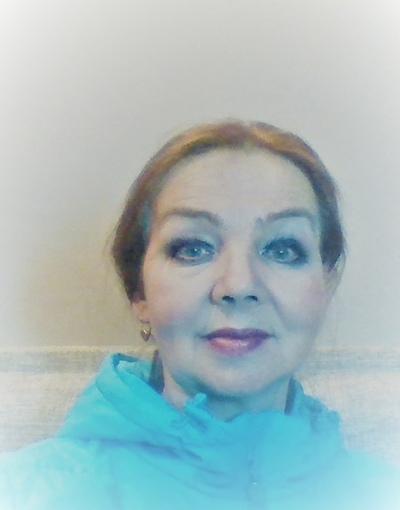 Елена Серова, Усть-Каменогорск