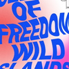 SEED OF FREEDOM x WILD ISLANDS | 14.06