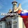 Служба иммиграционной поддержки PASSPORTES