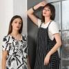 LEO ARSO cеть магазинов женской одежды
