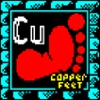 Copper Feet Games