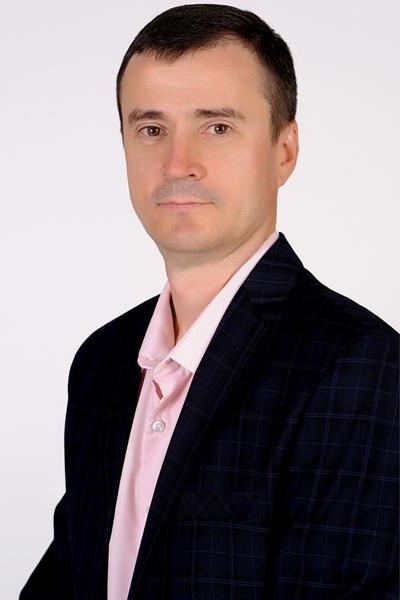 Виктор Ложечник, Киев