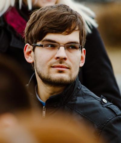 Андрей Булыгин, Мончегорск
